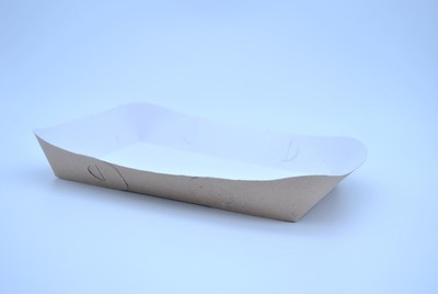 Box Open Meal Tray Medium (Qty50)