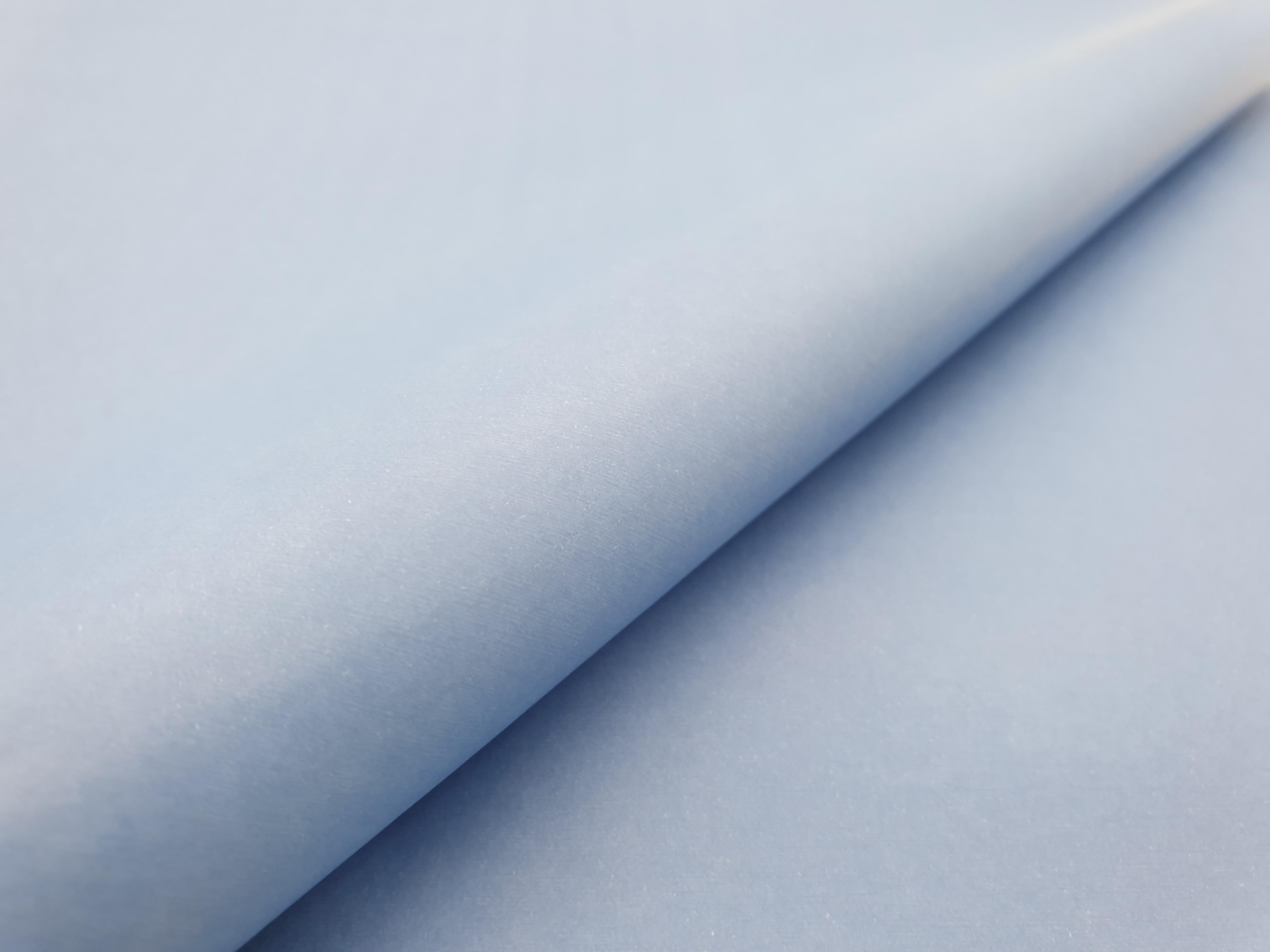 Paper Tissue No. 35 - Mid Blue (25 sheets) TP35