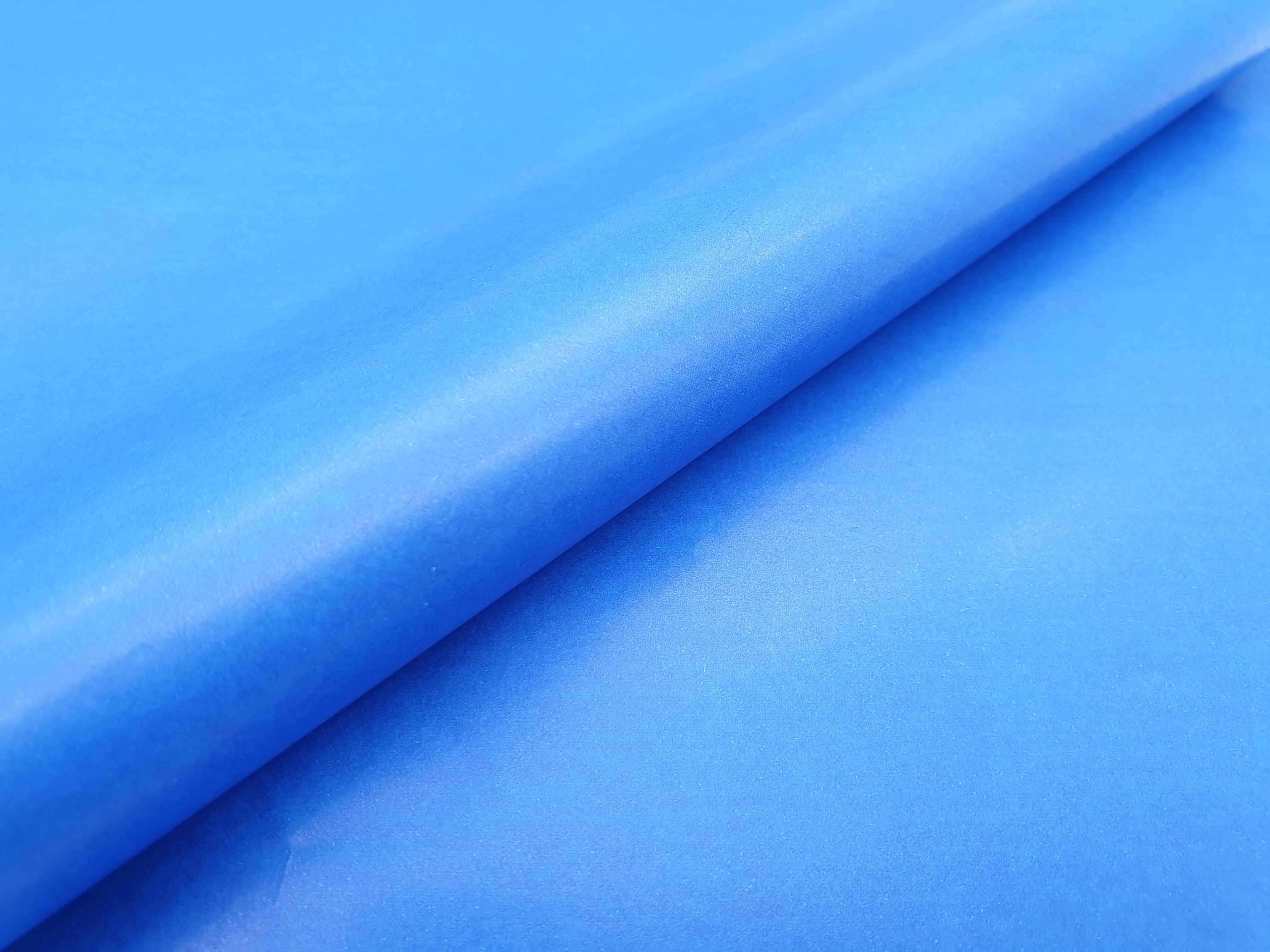 Paper Tissue No. 37 - Dark Blue (25 sheets) TP37
