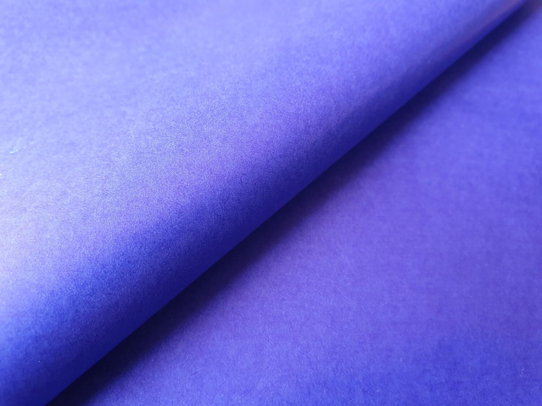 Paper Tissue No. 41 - Cobalt Blue (25 sheets)