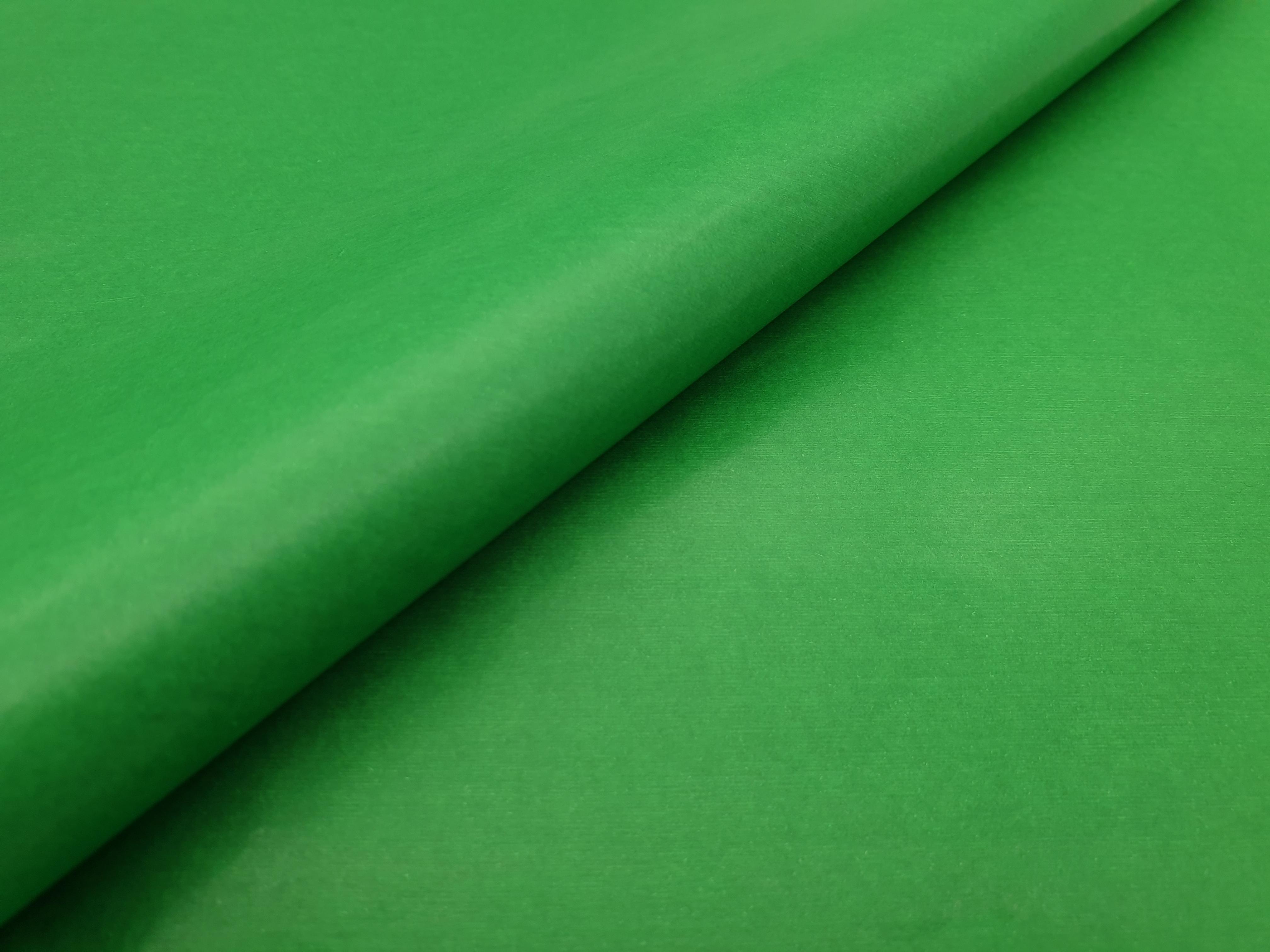 Paper Tissue No. 45 - Xmas Green (25 sheets) TP45