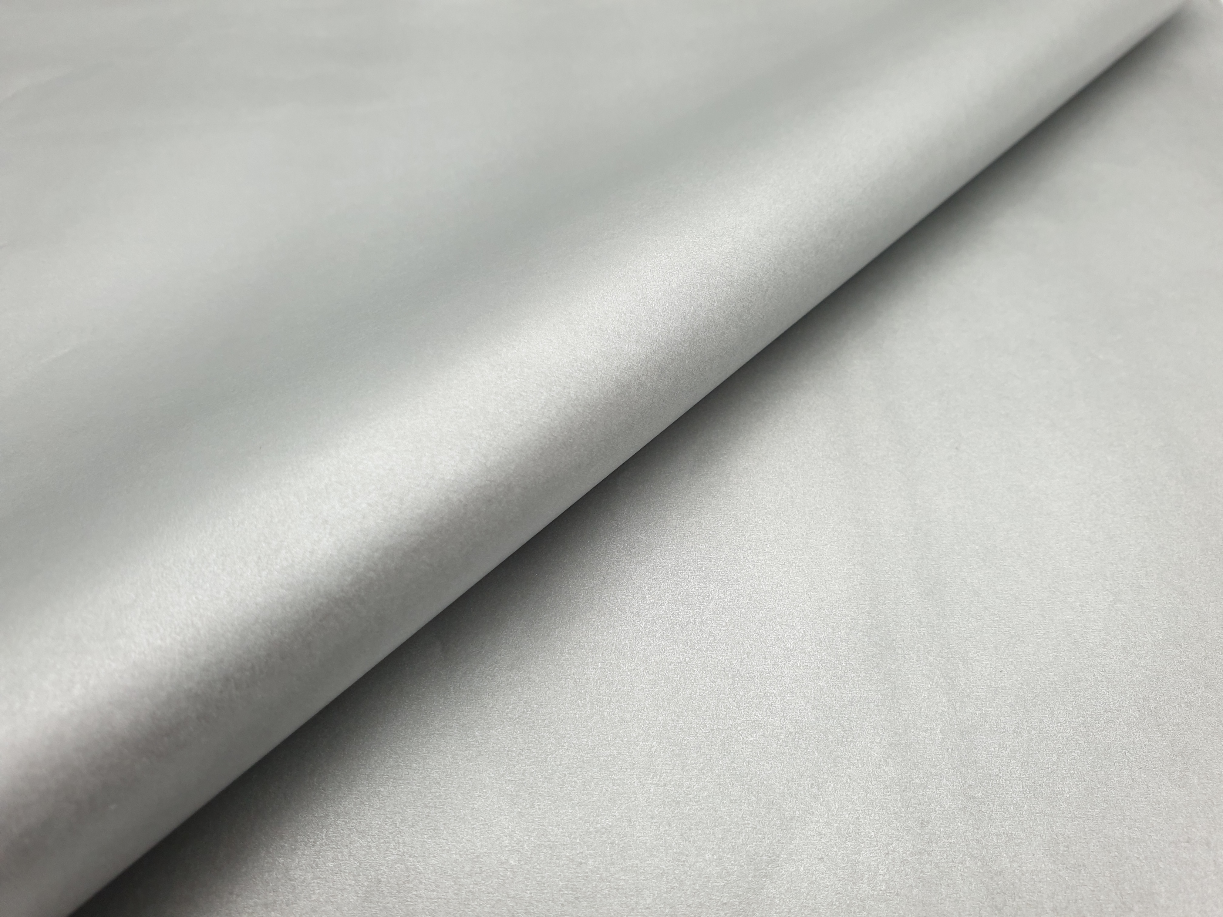 Paper Tissue No. 63 - Silver (25 sheets) TP63