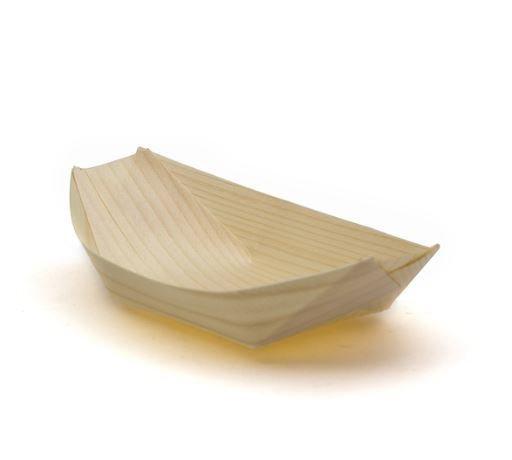Bamboo Kidei Boat Medium (Qty 50) SP5