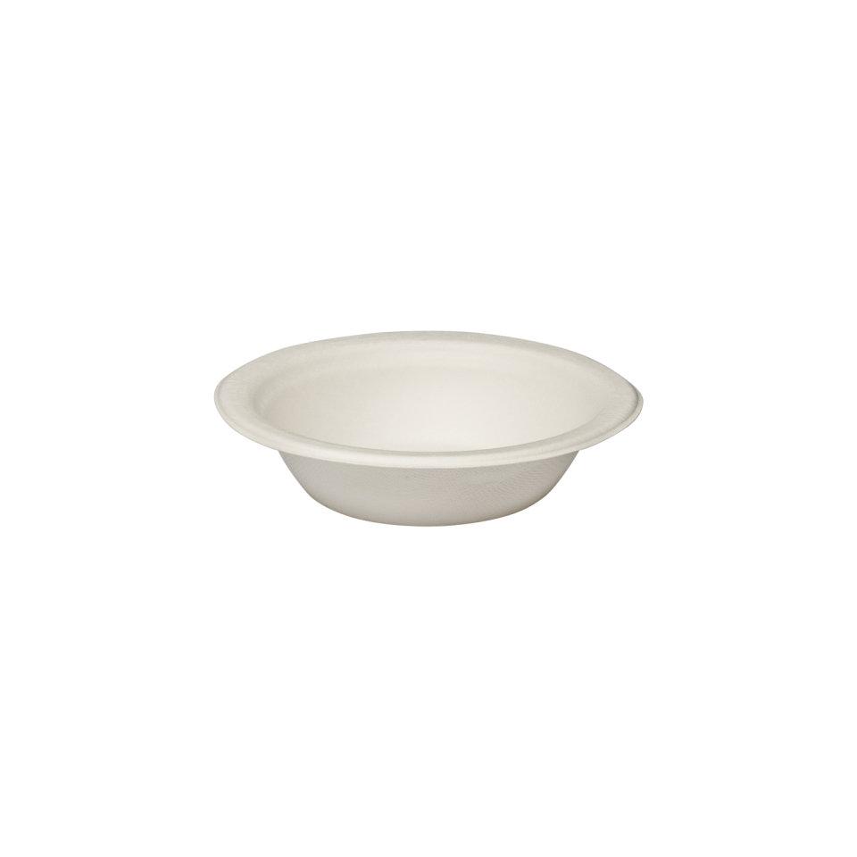 E - EcoWare Bagasse Bowl 350ml (Qty 50) EBB350