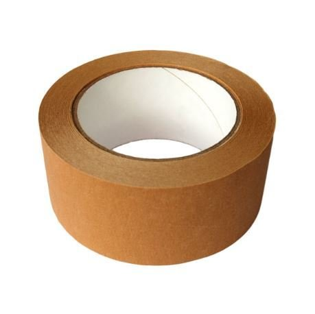 Tape Eco Paper Brown 40m (each) ECOT