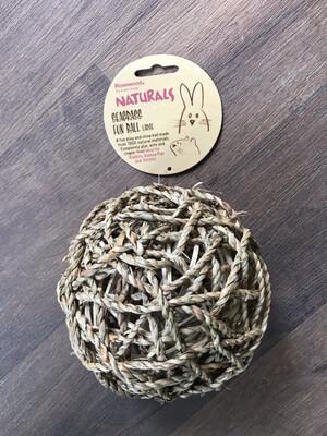 Large Seagrass Fun Ball