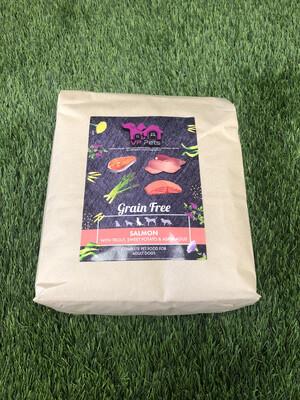 VP Grain Free Dog Food - Salmon, Trout, Sweet Potato & Asparagus 12kg