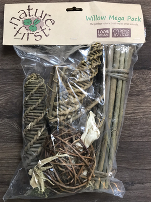 Nature First Extra Large MEGA Willow Pack