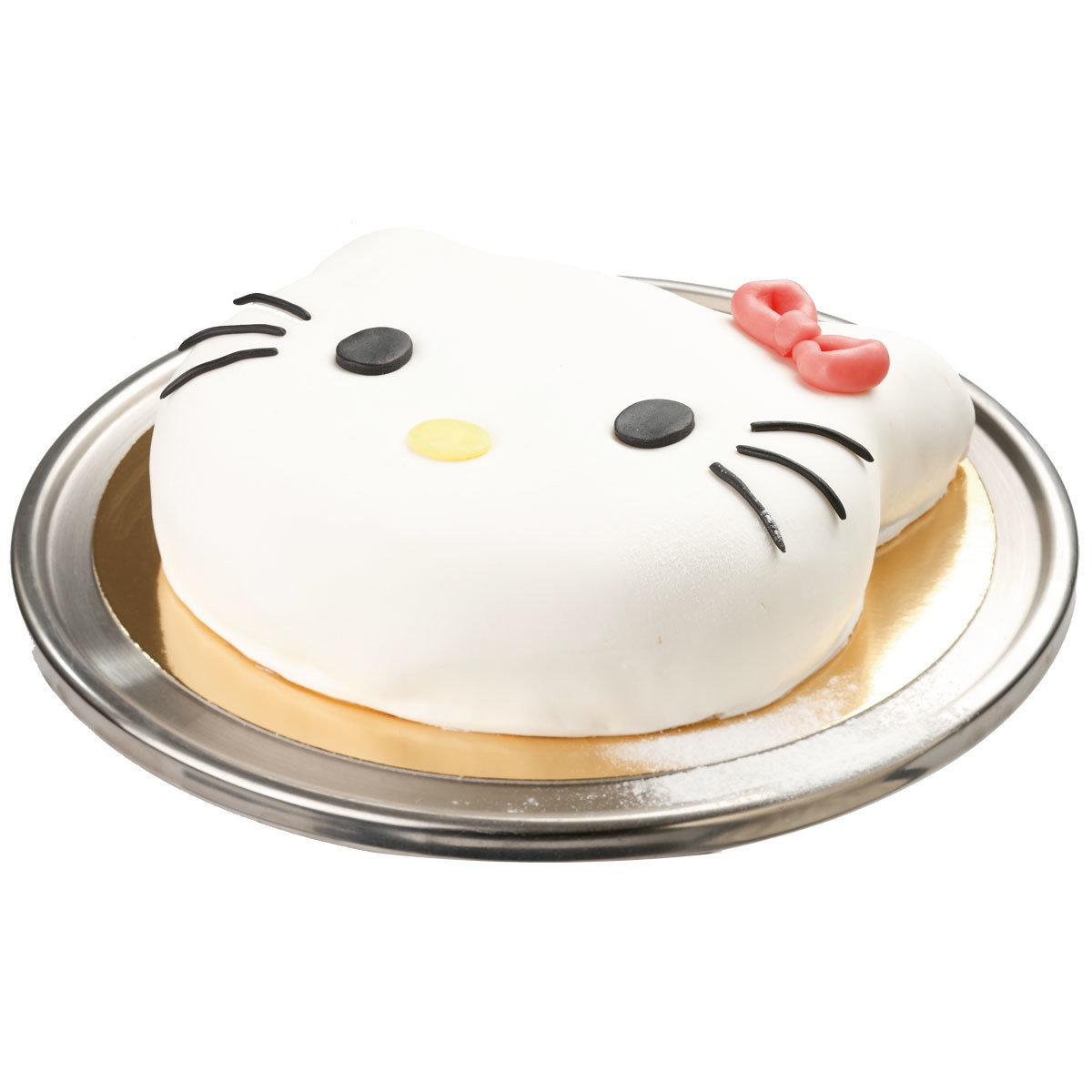 Hello Kitty -kakku bakery016