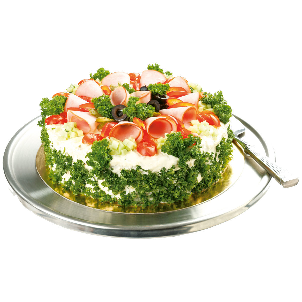 Kinkkuvoileipäkakku bakery059