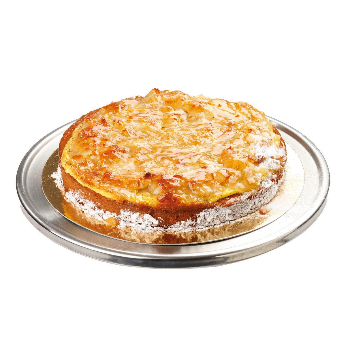 Toscapiiras vaniljalla ja päärynällä bakery037