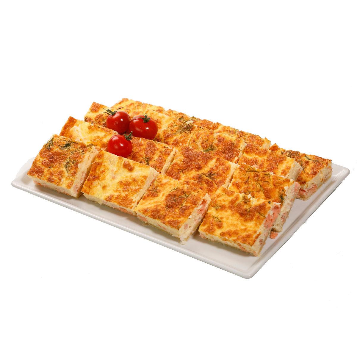 Suolainen levypiiras (25 palaa) bakery108