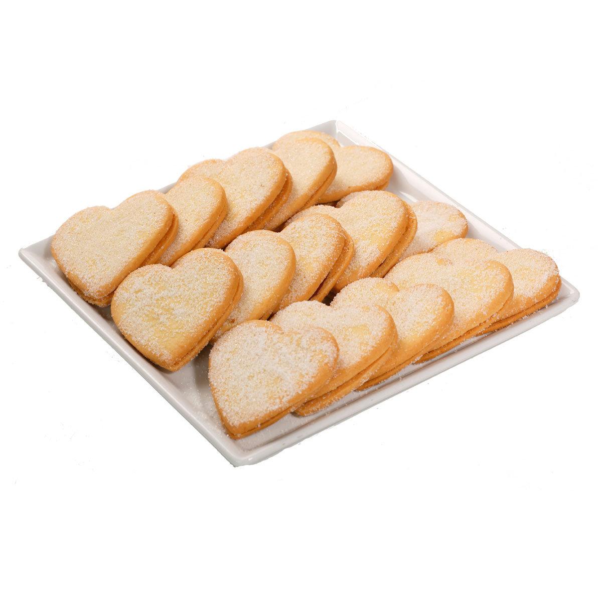 Sydänkeksi (1 kg) bakery118