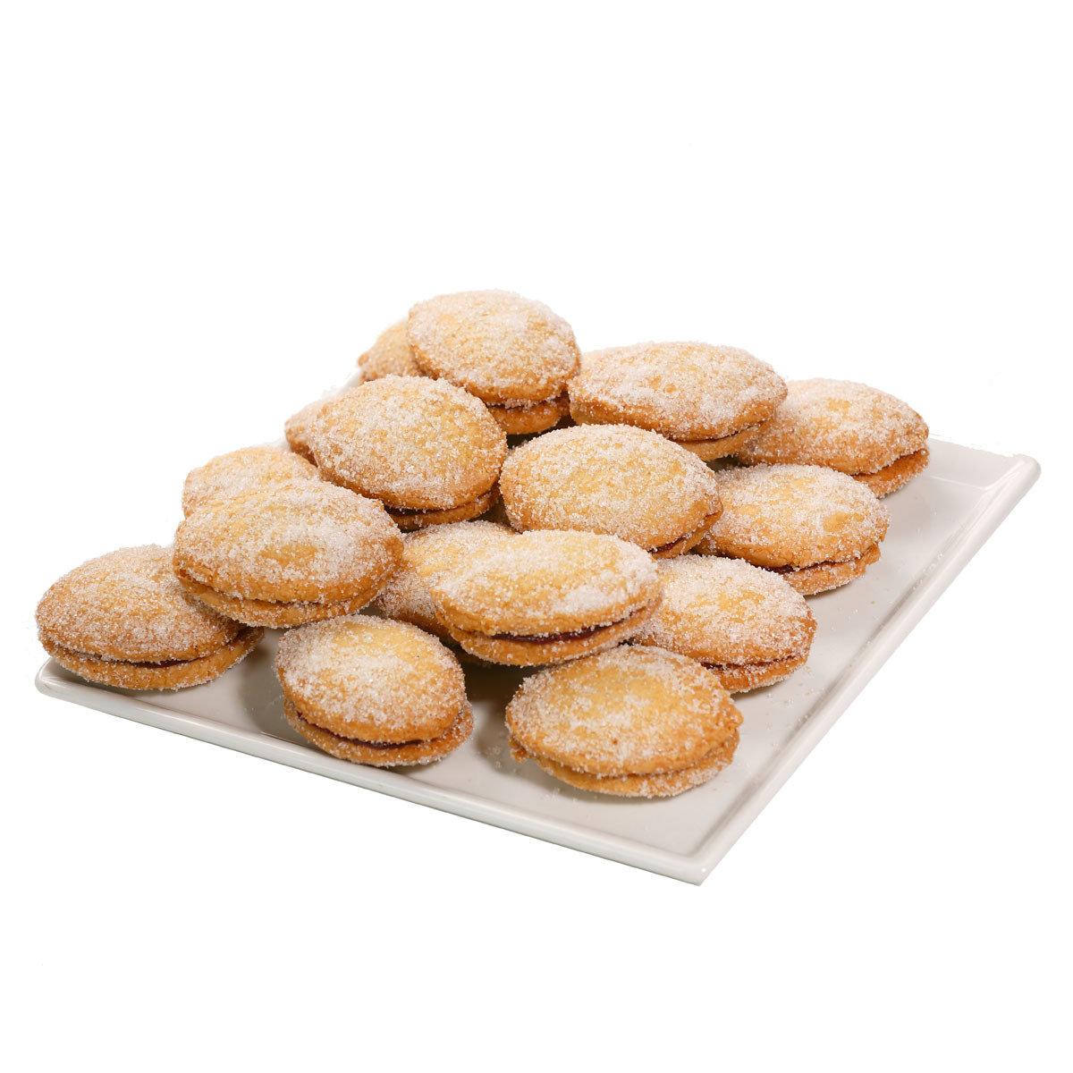 Lusikkaleivät (1 kg) bakery121