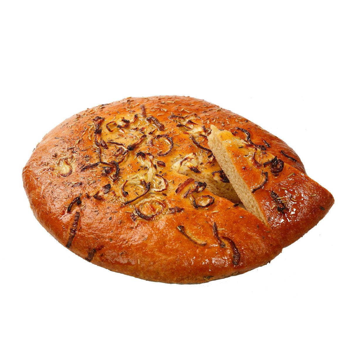 Focaccia (pieni) bakery114