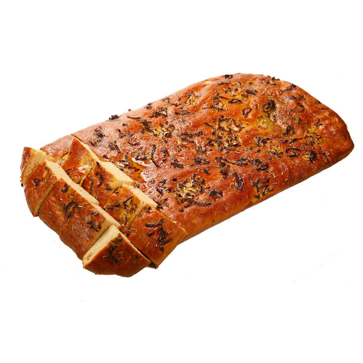 Focaccia (iso) bakery115