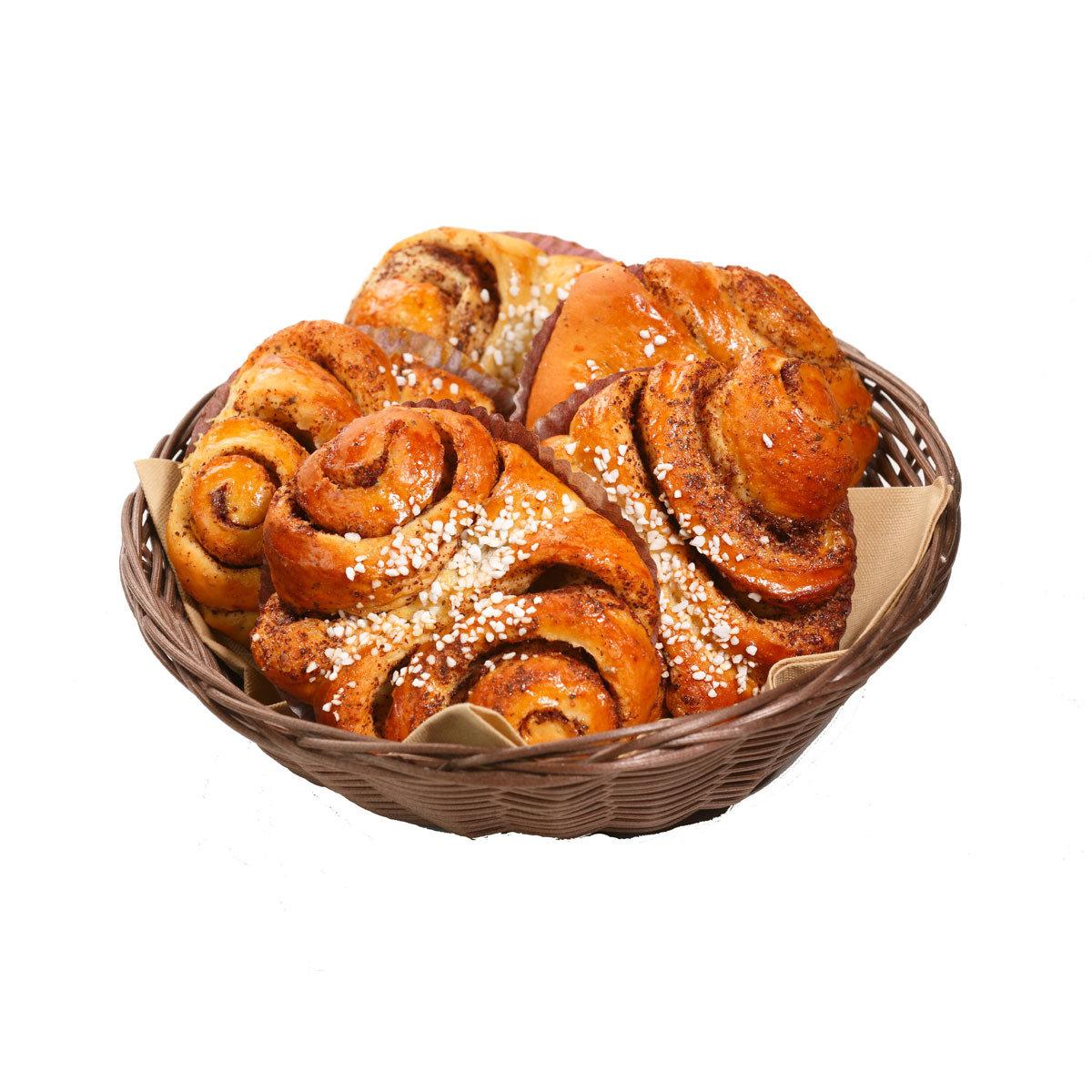 Kanelipulla (5 kpl) bakery051