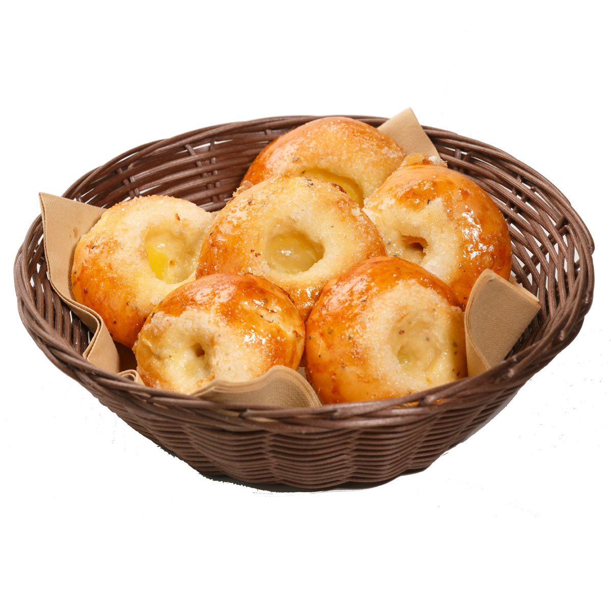 Voisilmäpulla (5 kpl) bakery053