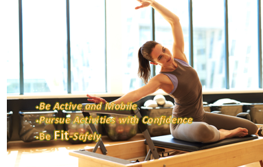 Pilates Seven 60-Minute Shape-Up Sessions (Buy 6 get One Free 30% Off till 4/1/2020)