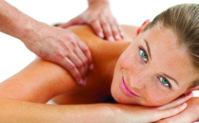 Eight 30-Minute Relax and Rejuvenate Massage Therapy Sessions