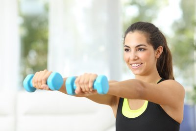 Thrive-Fit Twelve 60 Minute Personal Training Sessions (20% discount)