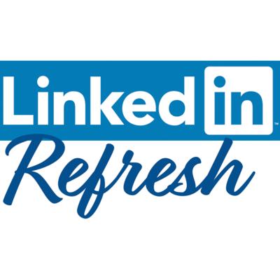 LinkedIn Personal Profile Refresh