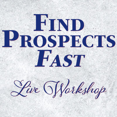 Find Prospects Fast
