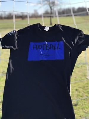 Football Short-Sleeve T-Shirt