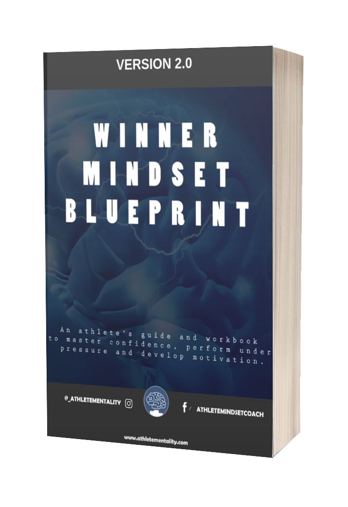 Winner Mindset Blueprint