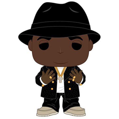 Notorious B.I.G. Biggie Pop! Vinyl Figure Pre Order