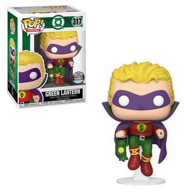 Green Lantern Pop! Vinyl Figure - Specialty Series Pre Order