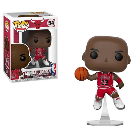 Michael Jordan Funko Pop Restock In May