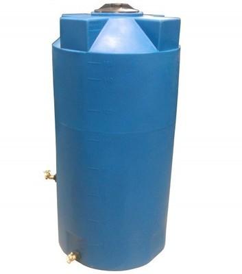 Emergency Water Storage Tank 150 Gallon