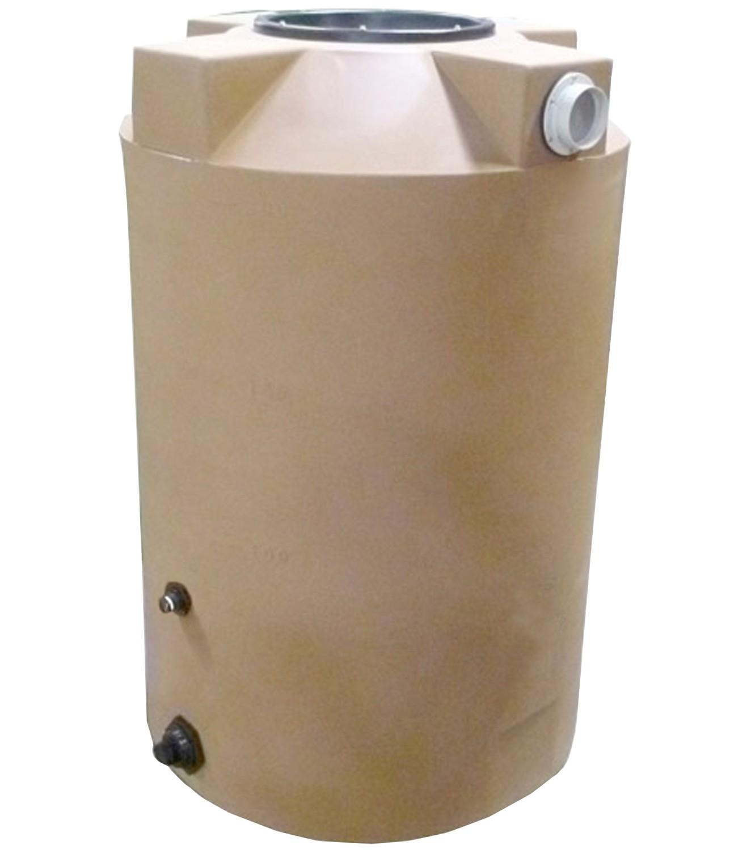 200 Gallon Rain Harvesting Tank with SunShield®