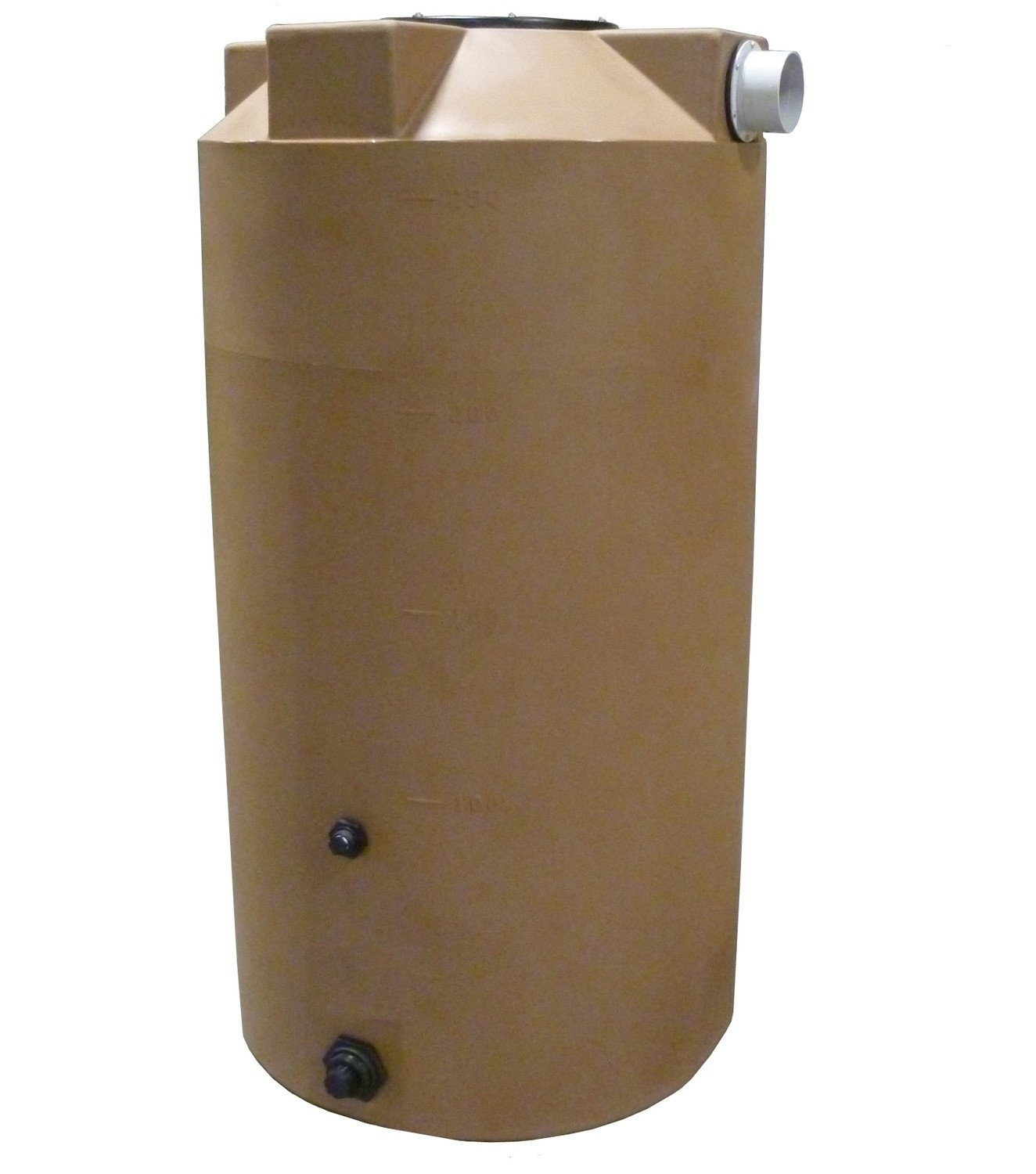 250 Gallon Rain Harvesting Tank with SunShield®