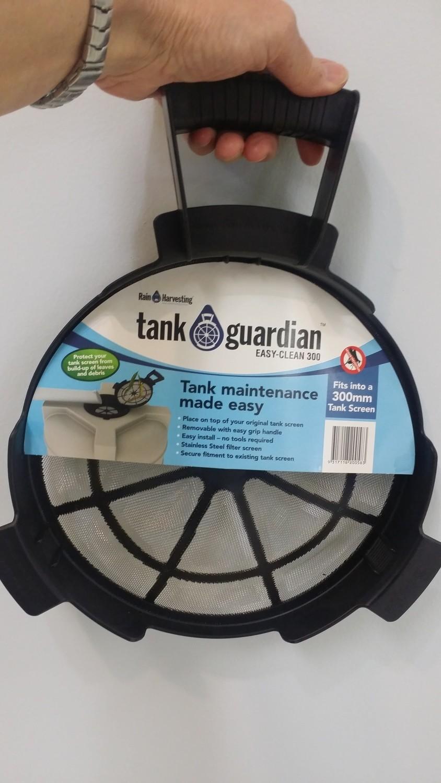 "Tank Guardian for 12"" Lids"