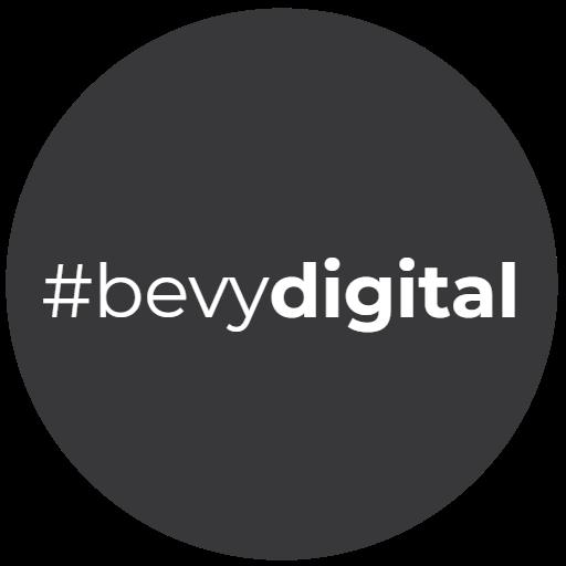 #bevydigital