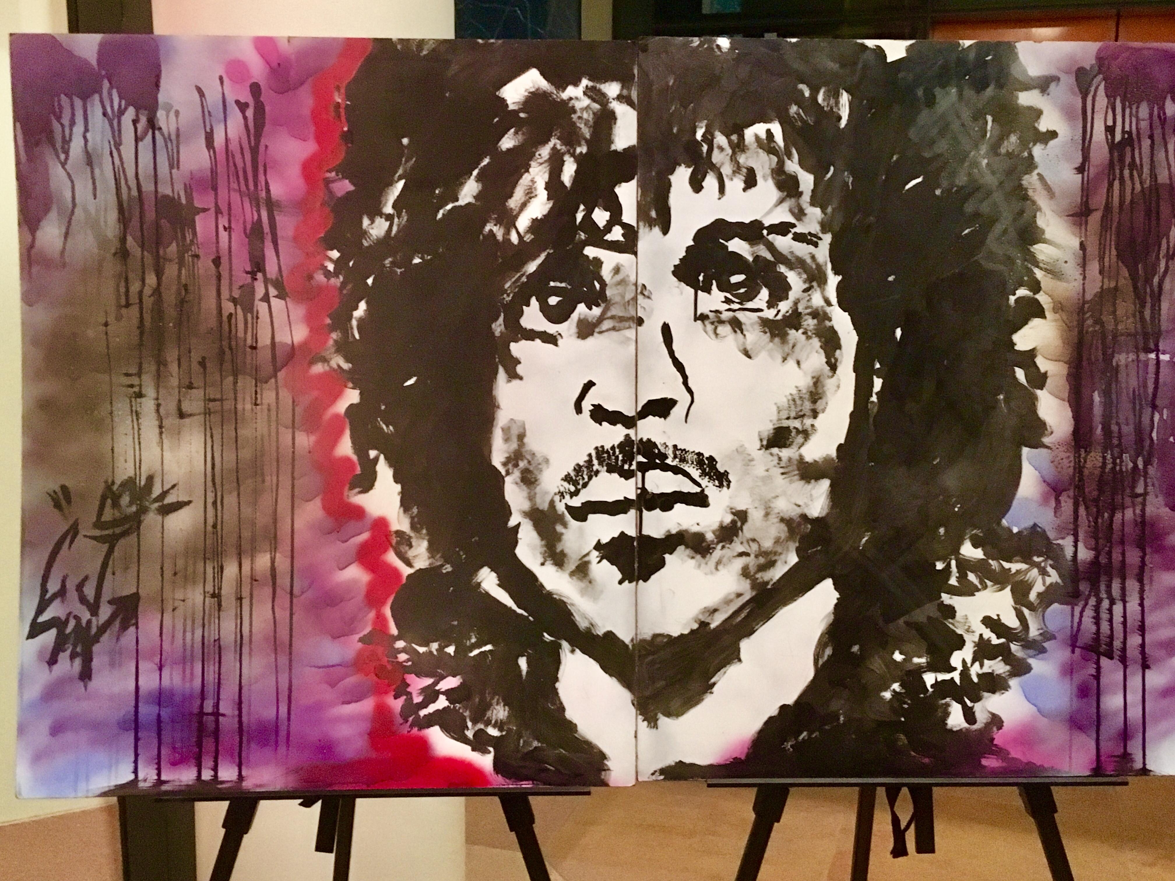 Prince Tribute | KOLPEACE