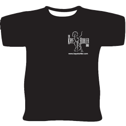 Kaye Bohler Band T-Shirt 00011