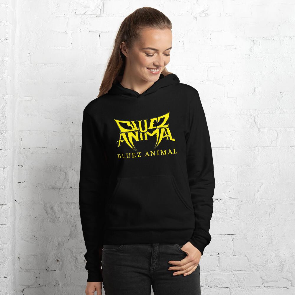 Bluez Animal hoodie