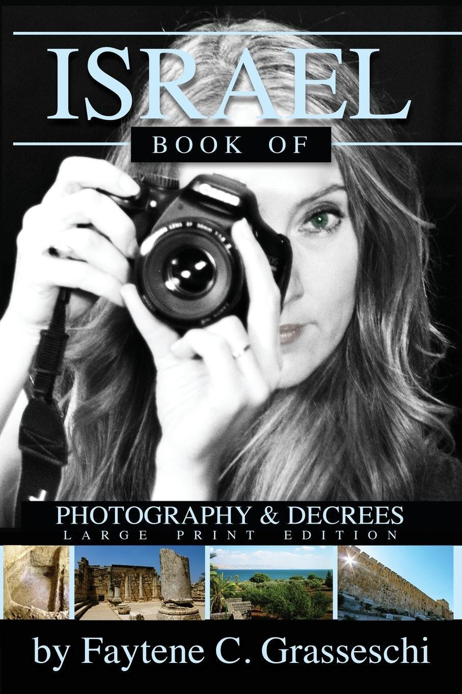 Israel / Book of Decrees and Photography (Book) 00000