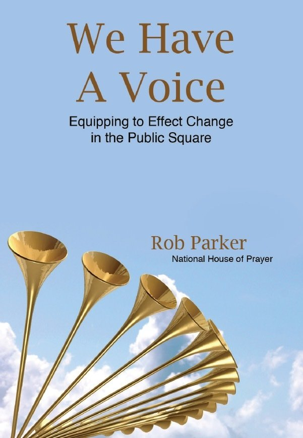 We Have A Voice by Rob Parker (NHOP) 00035