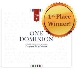 One Dominion Book 00036