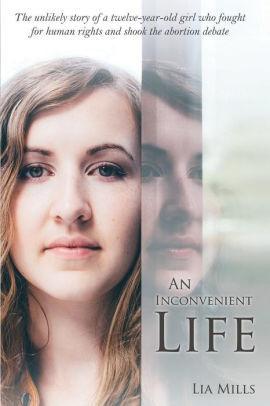 Inconvenient Life (Book) 00037