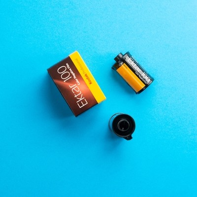Kodak Ektar 100 35mm 36 Exposures - From $7.34 a Roll!