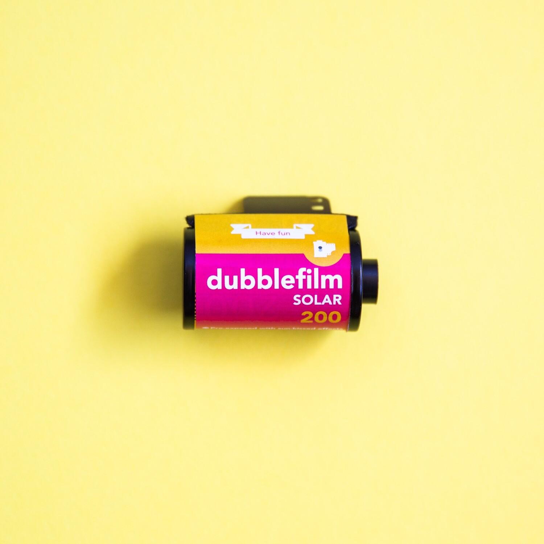 Dubble Film - Solar 35mm 36exp