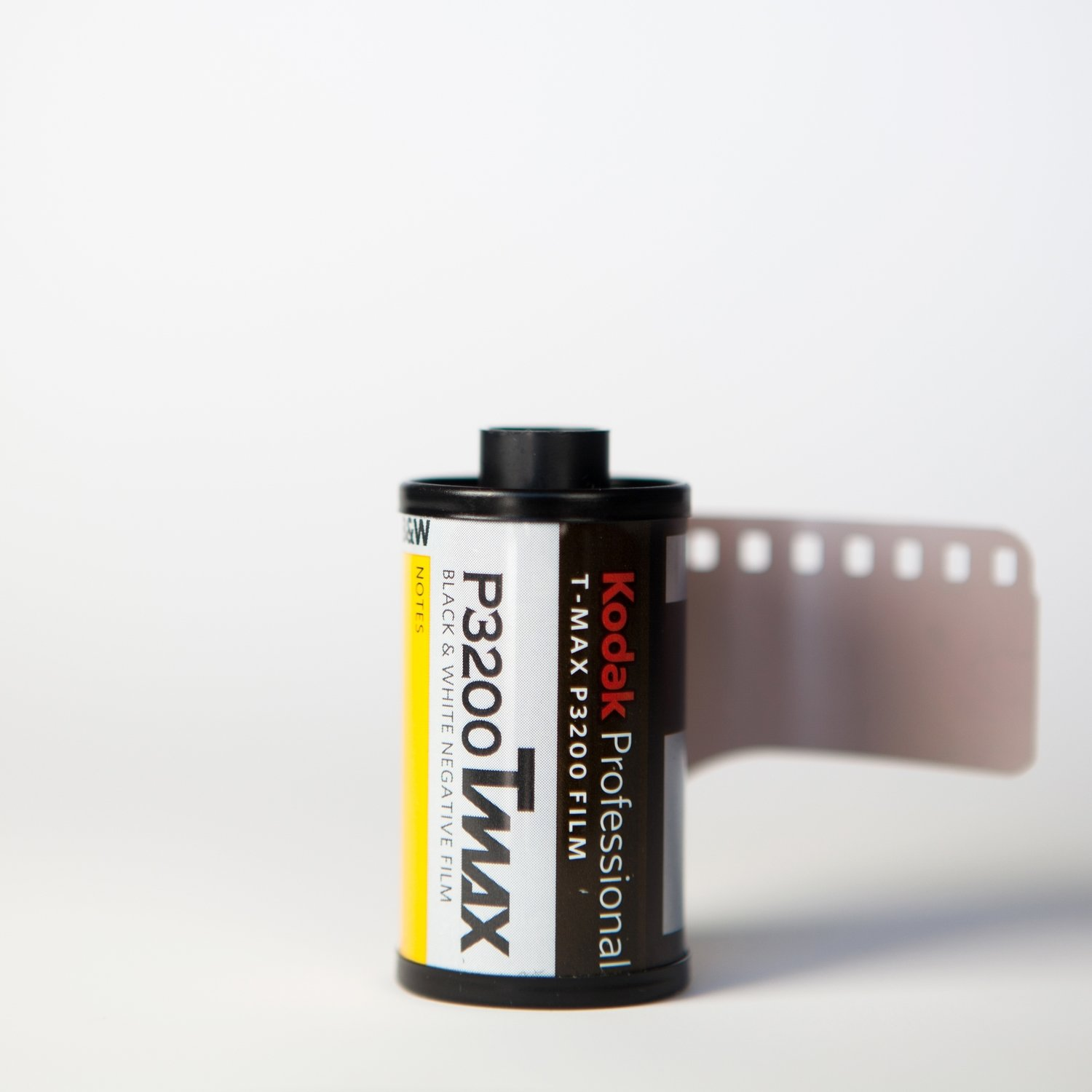Kodak T-Max P3200 35mm 36 Exposures - From $7.60 a Roll!