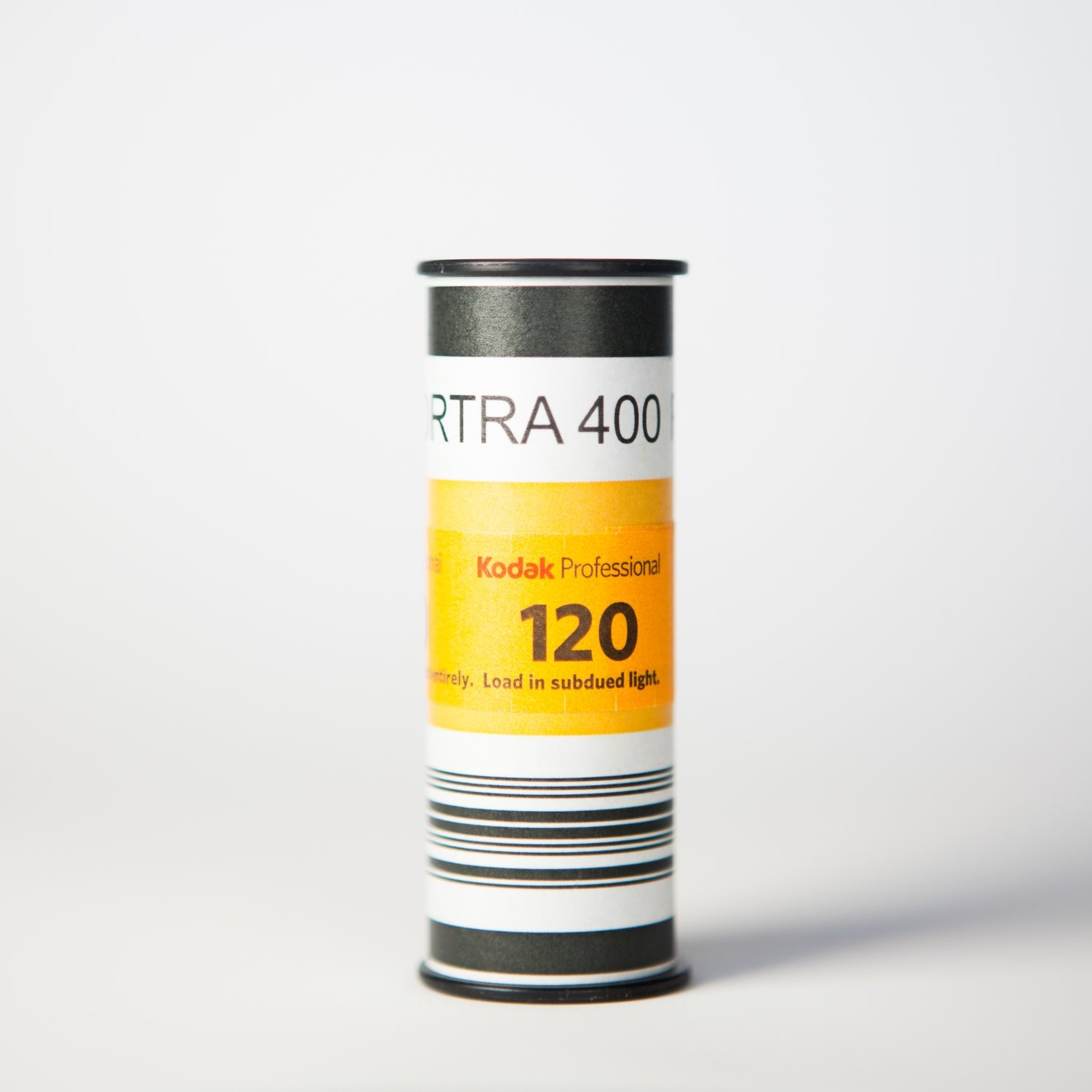 Kodak Portra 400 120 - SINGLE ROLL ($6.85/roll)