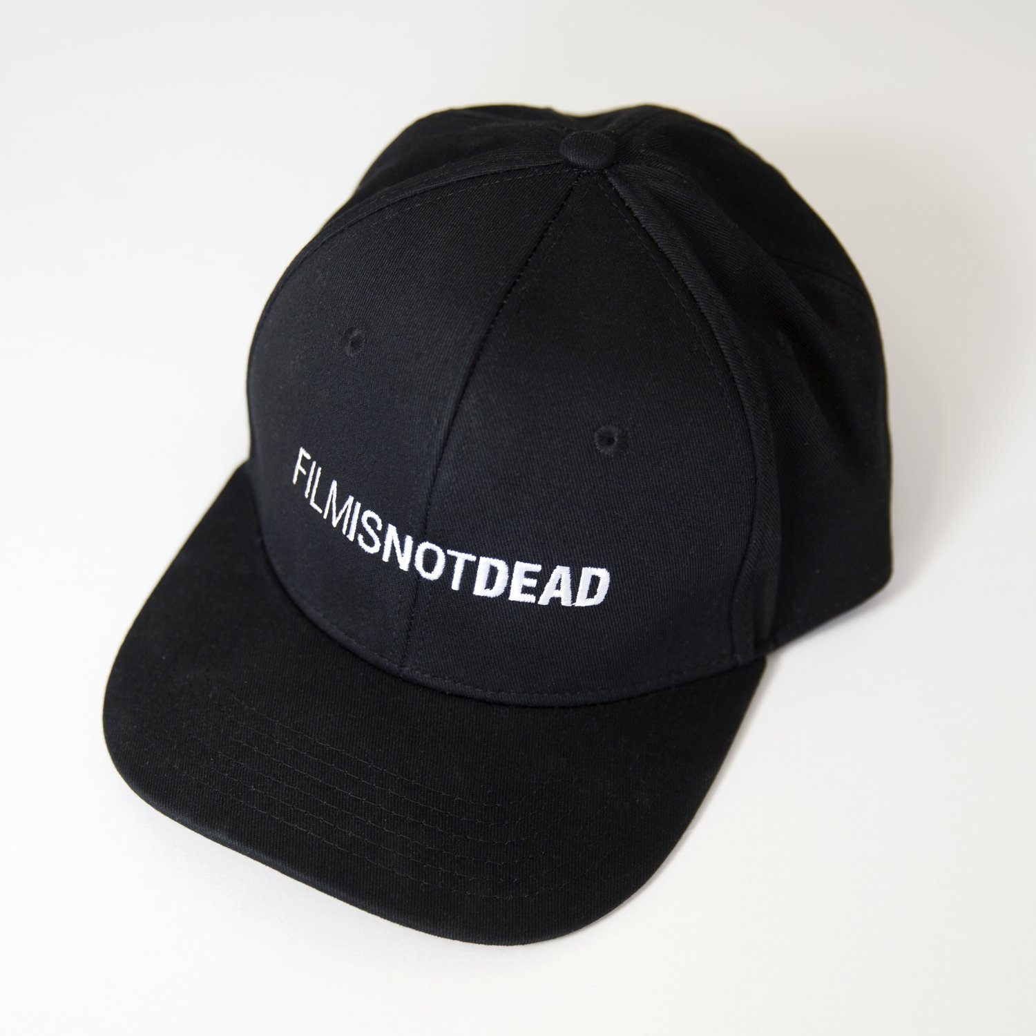 FILM IS NOT DEAD Ballcap