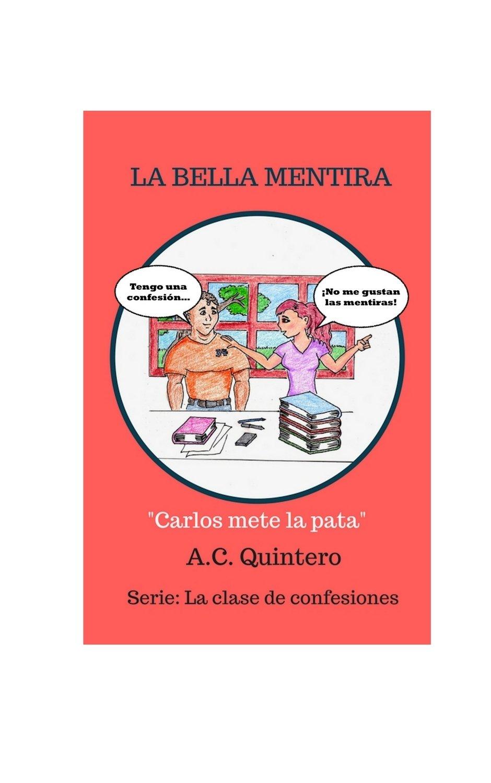 4 Novels: La Bella Mentira/FVR Reading Kit- Level 1+